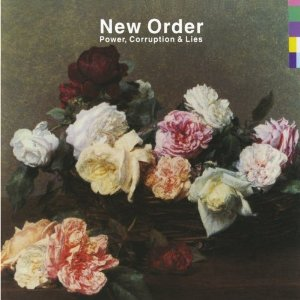 Power, Corruption & Lies Album Cover