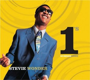 Number 1's (Stevie Wonder)