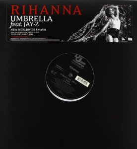 Umbrella Album Cover