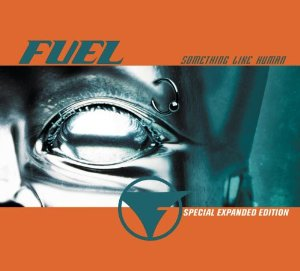 Something Like Human (Fuel)