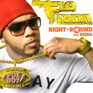 Right Round Album Cover