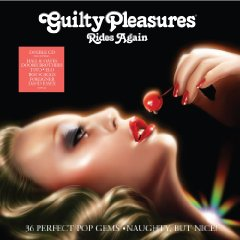 Guilty Pleasures Rides Again Album Cover