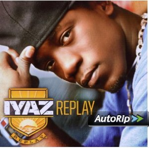 Replay Album Cover