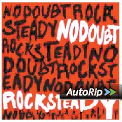 Rock Steady (No Doubt)
