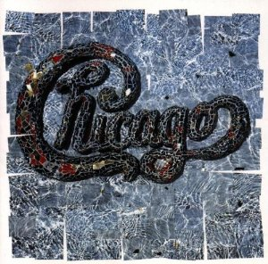 Chicago 18 Album Cover
