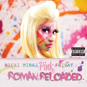 Pink Friday: Roman Reloaded Album Cover