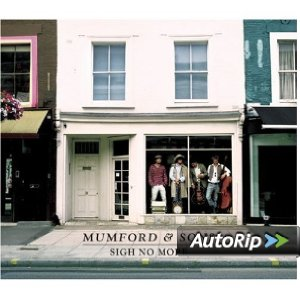 Sigh No More (Mumford & Sons)