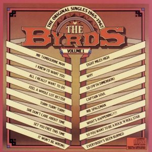The Original Singles 1965-1967, Volume 1 Album Cover