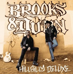 Hillbilly Deluxe Album Cover