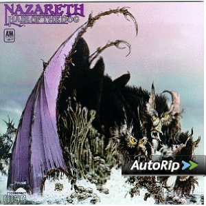Hair of the Dog (Nazareth)