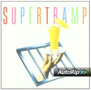 The Very Best of Supertramp Album Cover