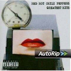 Greatest Hits (Red Hot Chili Peppers)
