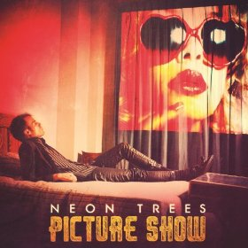 Picture Show Album Cover