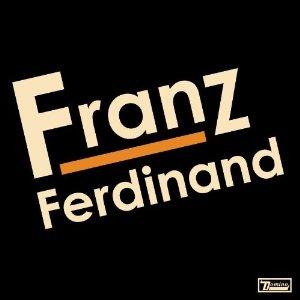 Franz Ferdinand Album Cover
