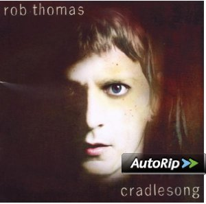 Cradlesong (Rob Thomas)