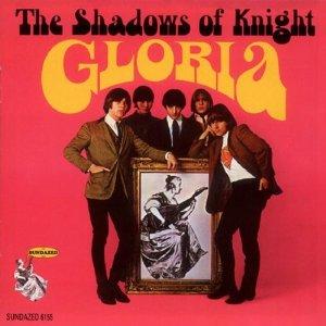 Gloria Album Cover