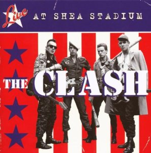 Live at Shea Stadium (The Clash)