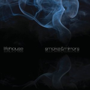 Smoke & Mirrors (Deluxe Edition) Album Cover