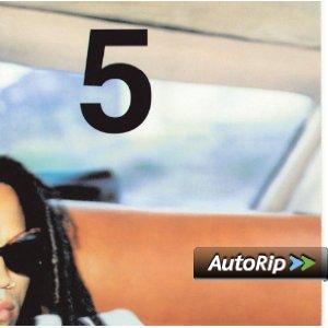 5 Album Cover