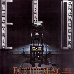 Face the Music Album Cover