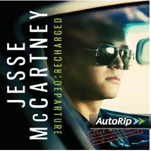 Departure: Recharged (Jesse McCartney)
