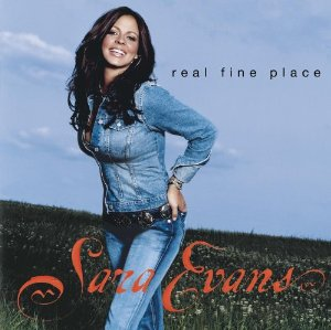 Real Fine Place Album Cover