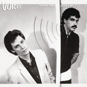 Voices Album Cover