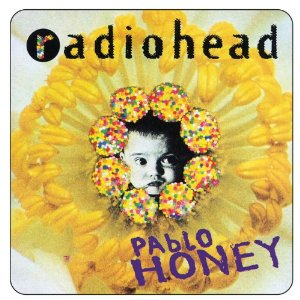 Pablo Honey Album Cover