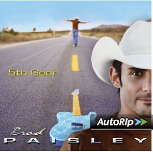 5th Gear (Brad Paisley)