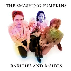 Rarities and B-Sides Album Cover