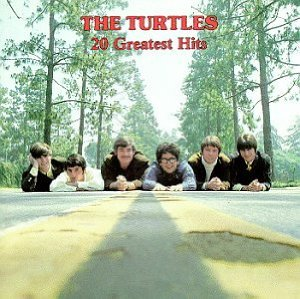 20 Greatest Hits Album Cover