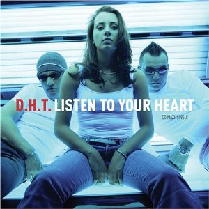 Listen to Your Heart Album Cover