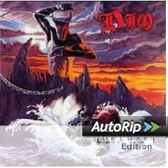 Holy Diver (Deluxe Edition) Album Cover