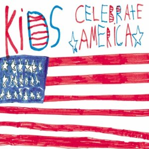 Kids Celebrate America Album Cover