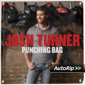 Punching Bag Album Cover