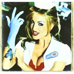 Enema of the State Album Cover