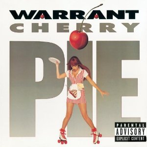 Cherry Pie Album Cover
