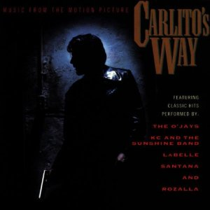 Carlito's Way Album Cover