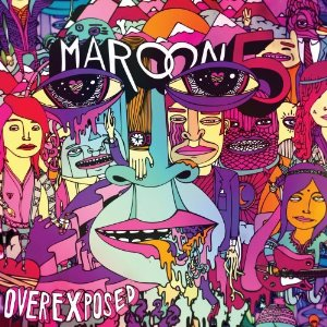 Overexposed (Maroon 5)