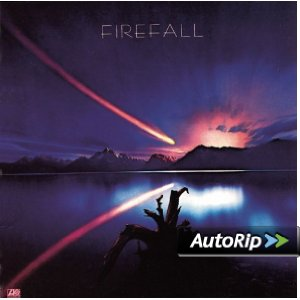 Firefall Album Cover