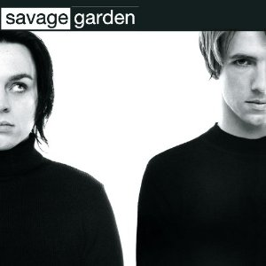 Savage Garden Album Cover