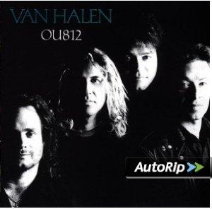 OU812 (Van Halen)