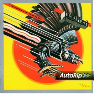 Screaming for Vengeance Album Cover