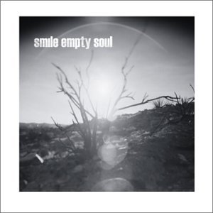 Smile Empty Soul Album Cover