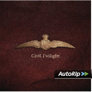 Civil Twilight Album Cover