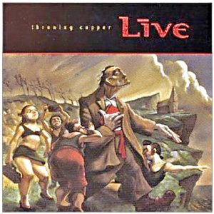 Throwing Copper (Live)