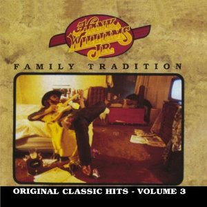 Family Tradition: Original Classic Hits, Volume 3 Album Cover