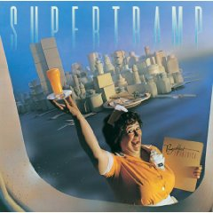 Breakfast in America (Supertramp)