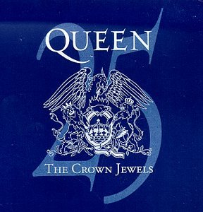 The Crown Jewels: A 25th Anniversary Celebration Album Cover