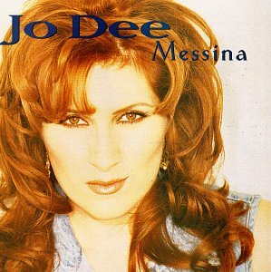 Jo Dee Messina Album Cover